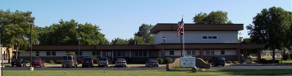 Lasalle County Housing Authority