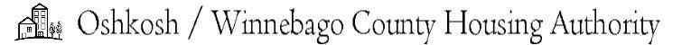 Oshkosh - Winnebago County Housing Authority