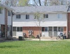 Ypsilanti Housing Commission