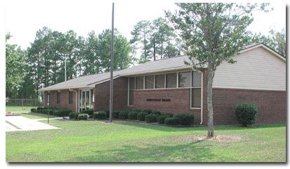 Pembroke Housing Authority NC