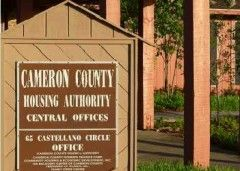 1150 ccha - Cameron County Housing Authority Application