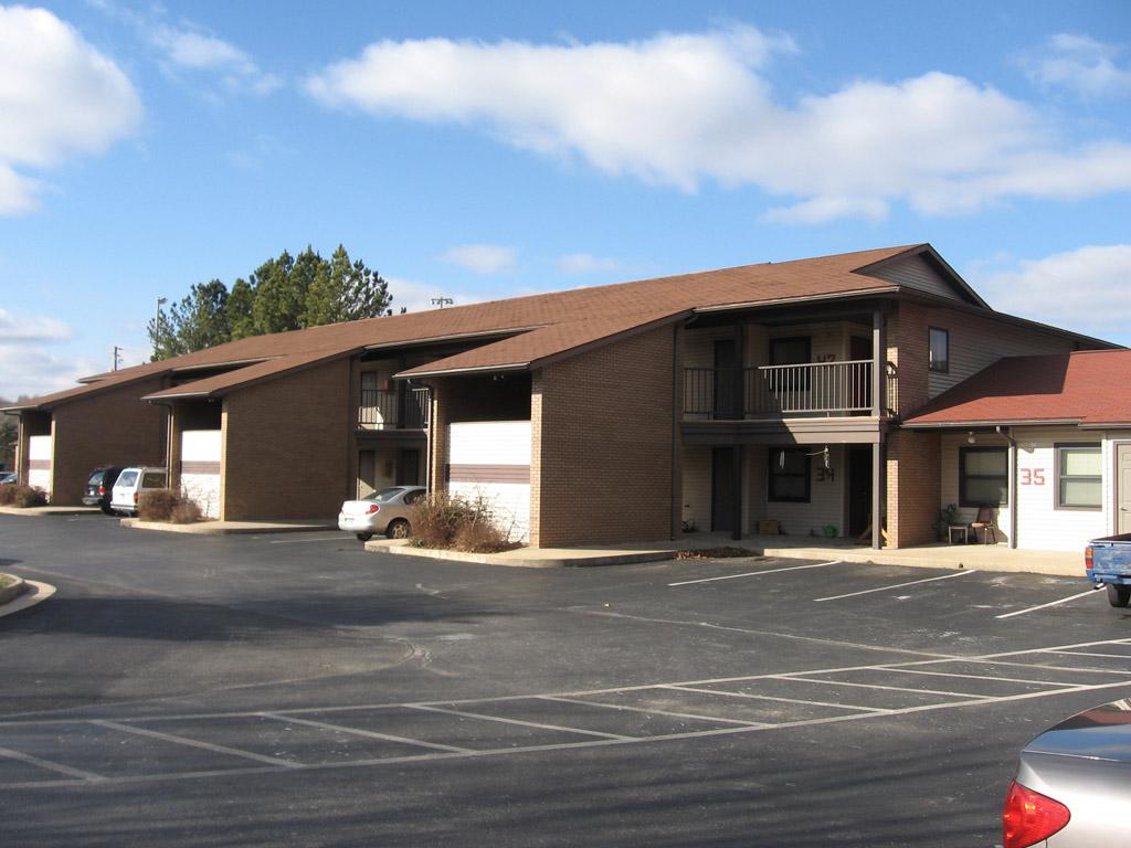 Harrison Housing Agency