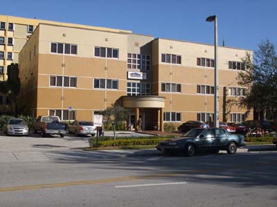 Hialeah Housing Authority