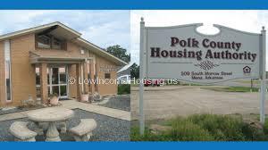 Polk County Housing Authority