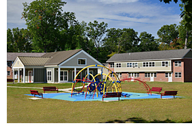 Greenfield Housing Authority