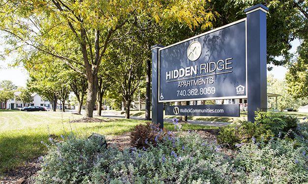 Hidden Ridge Apartments