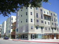 City of Berkeley Housing Authority