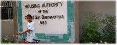 Housing Authority of the City of San Buenaventura