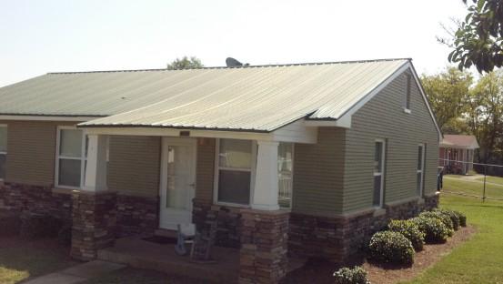 Calhoun Housing Authority