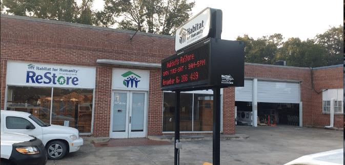 Camden County, Habitat For Humanity Of