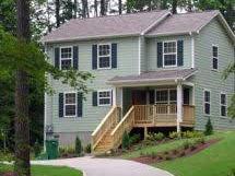 Cherokee County Habitat For Humanity