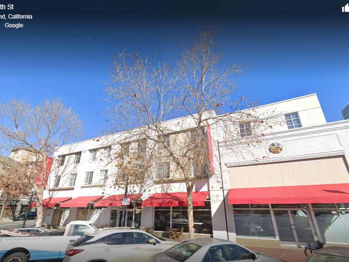 East Bay Housing Organizations