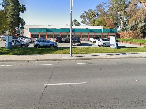 East Community Resource Center
