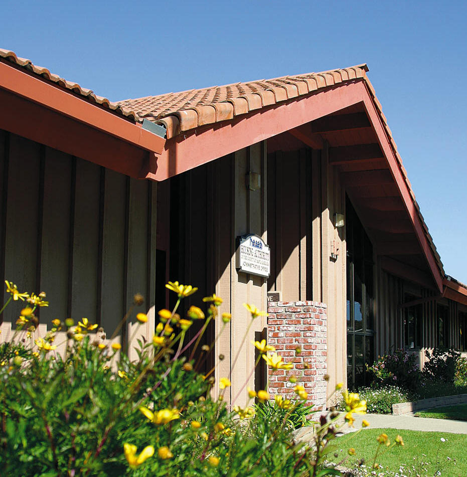 Housing Authority Of The County Of Santa Barbara, 815 West