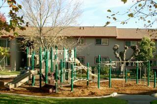 Foothill Plaza Mutual Housing Corporation