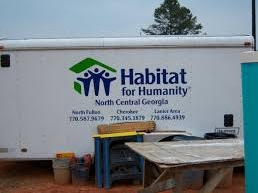 Forsyth County, Habitat For Humanity Of