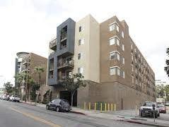 Hollywood Ca Low Income Housing Publichousing Com