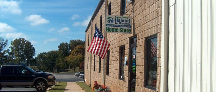 Greene County Habitat For Humanity