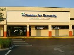 Hernando County, Habitat For Humanity Of