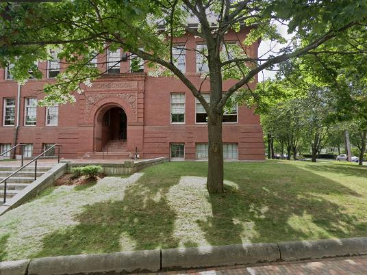 Housing Corporation Of Arlington