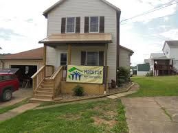 Indiana County, Pa, Habitat For Humanity Of