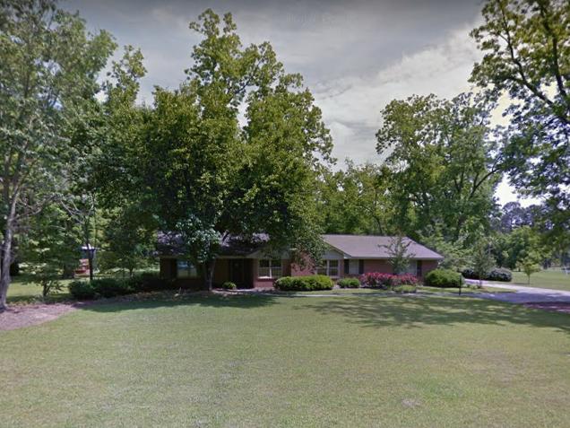 Magnolia Midlands Habitat For Humanity
