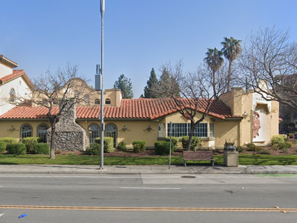 Mexican American Community Services Agency,