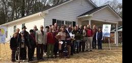 Morgan County, Habitat For Humanity Of
