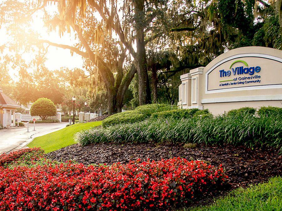 North Florida Retirement Village