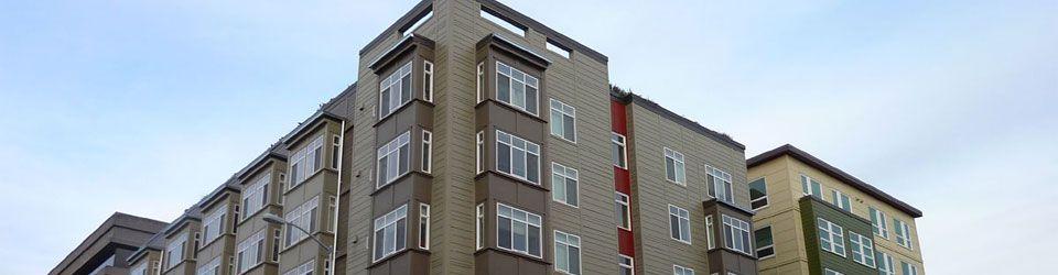 Northside Coalition Senior Apartments