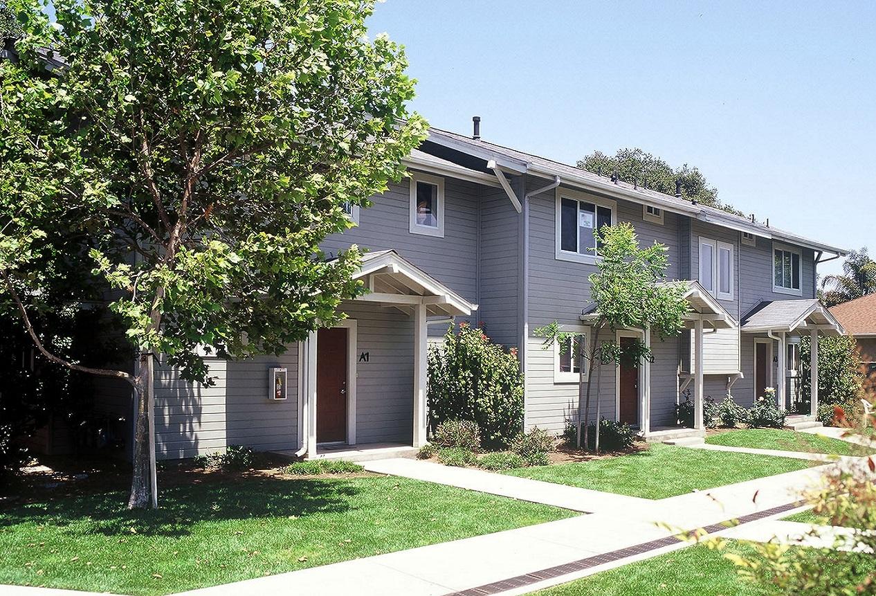 Oak Forest Apartments