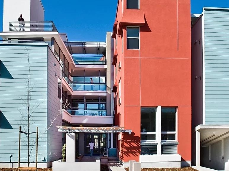 Paula Apartments