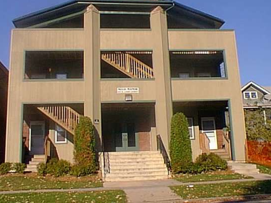 Rockford Area Affordable Housing Coalition