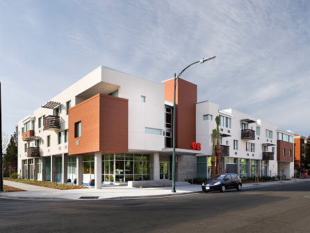 San Tomas-Charities Housing Corporation