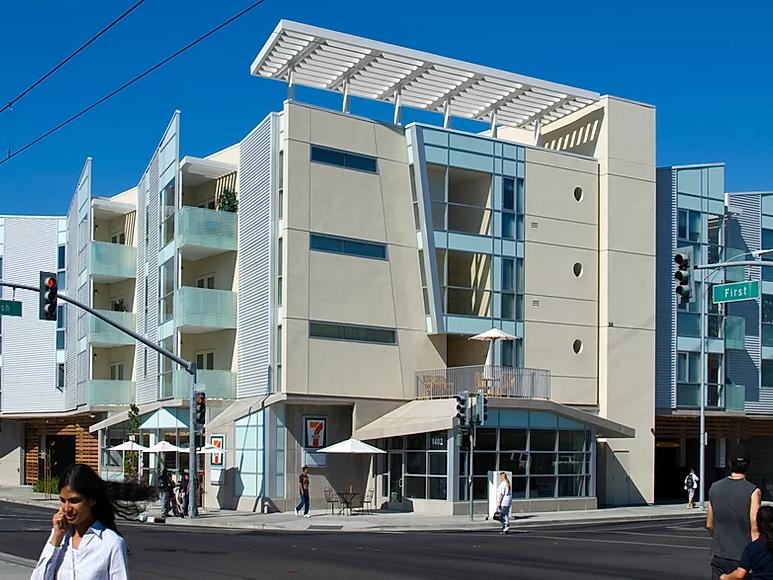 Sierra Vista I-Charities Housing Corporation