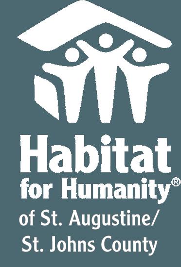 St. Augustine/St. John, Habitat For Humanity Of