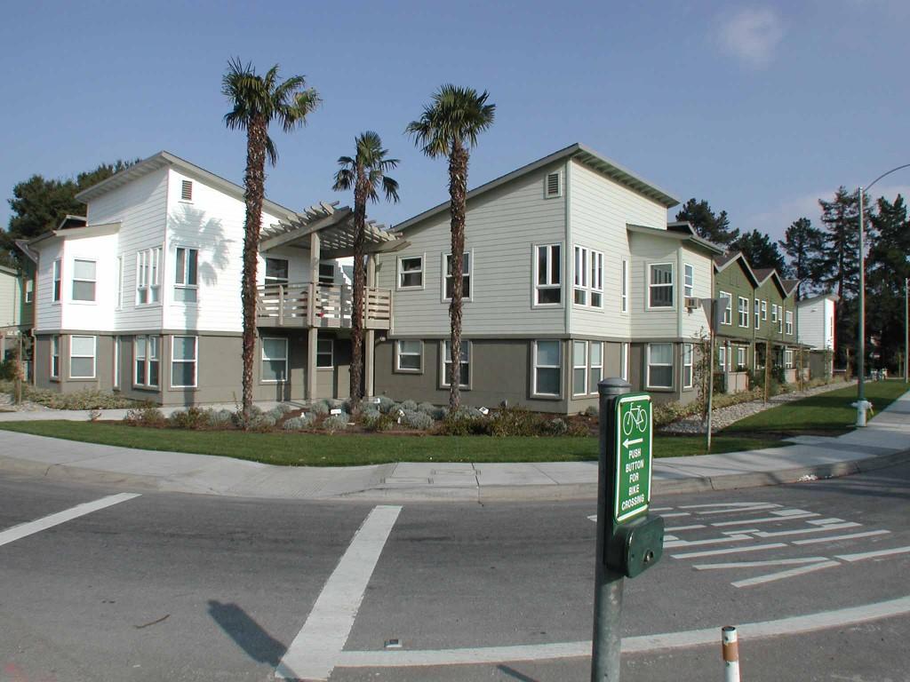 Stoney Pine Charities Housing Corporation