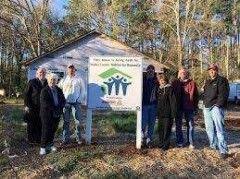 Walton County Habitat For Humanity