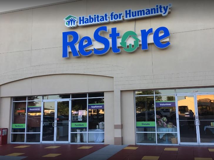 West Orange Habitat For Humanity