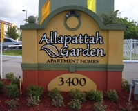 Allapattah Place Apartments