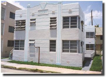 Miami Beach, FL Low Income Housing - PublicHousing.com