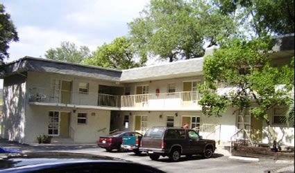 Anderson Oaks Apartments