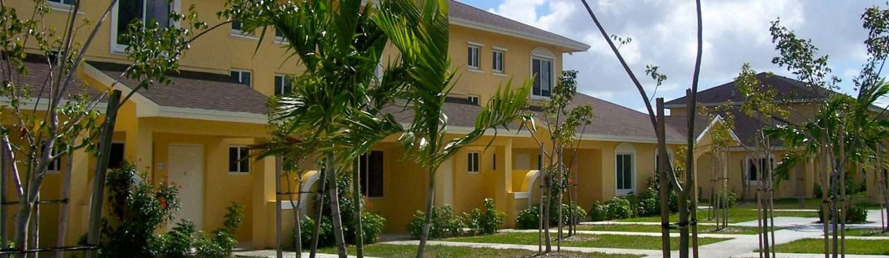 Casa Cesar Chavez Affordable Housing