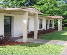 Cedar Oaks Apartments