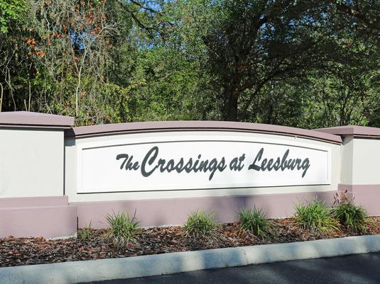 Crossings at Leesburg - Affordable Community