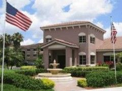 Doral Terrace Apartments