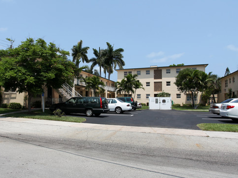 Gateway Terrace Apartments