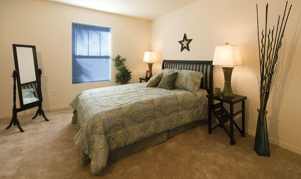 Grande Court at Boggy Creek - Affordable Community