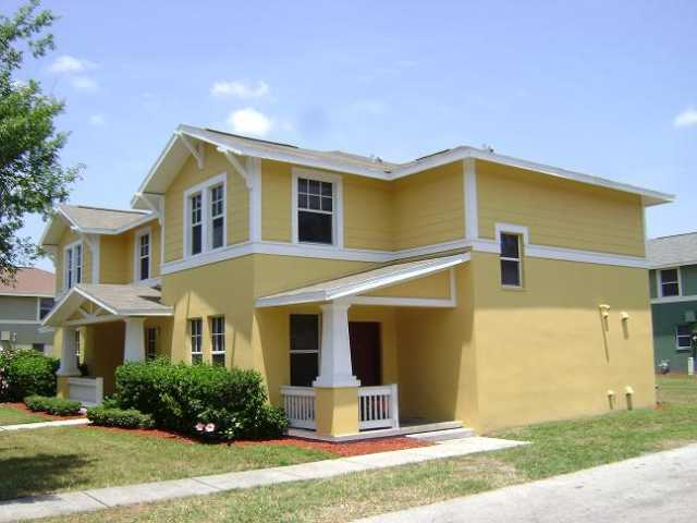Jordan Park Apartments St Petersburg Florida