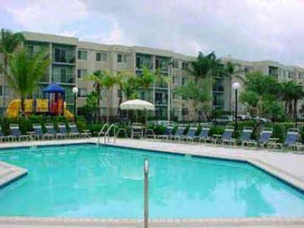 Marina Bay Apartments